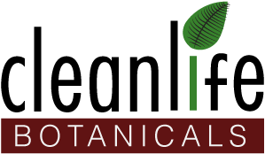 CleanLife Botanicals™ Logo