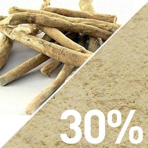 Kava Kava Extract Powder – 30% Kavalactones