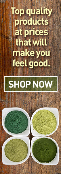 High quality nutraceuticals as great prices